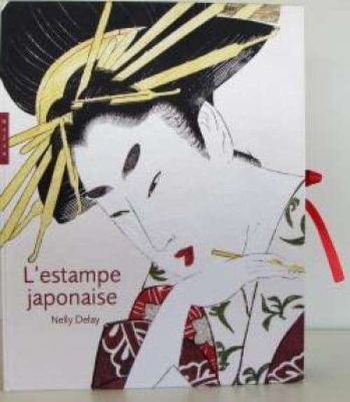 L'estampe japonaise ou la représentation de la fugacité