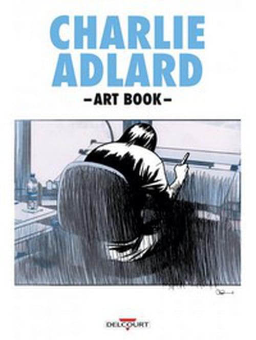 Charlie Adlard - Art Book