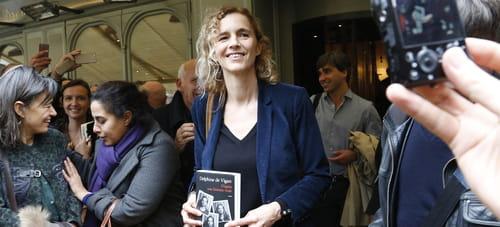 Delphine de vigan remporte le prix goncourt des lyc ens - Salon erotique rennes ...