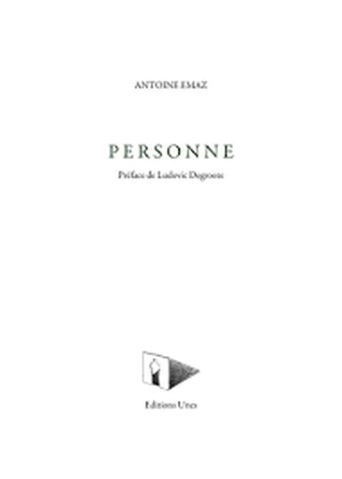 Antoine Emaz : écrire le peu ou tout ce qui reste