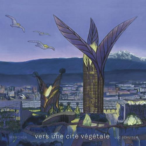 L'après-demain des villes, selon Luc Schuiten