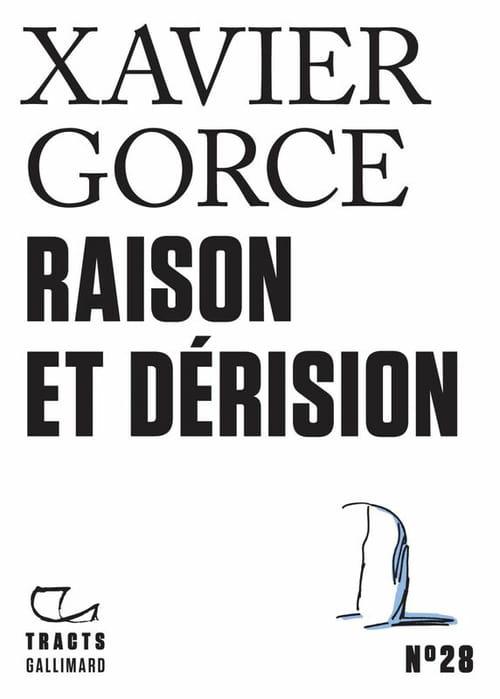 À laine de pingouins : Xavier Gorce