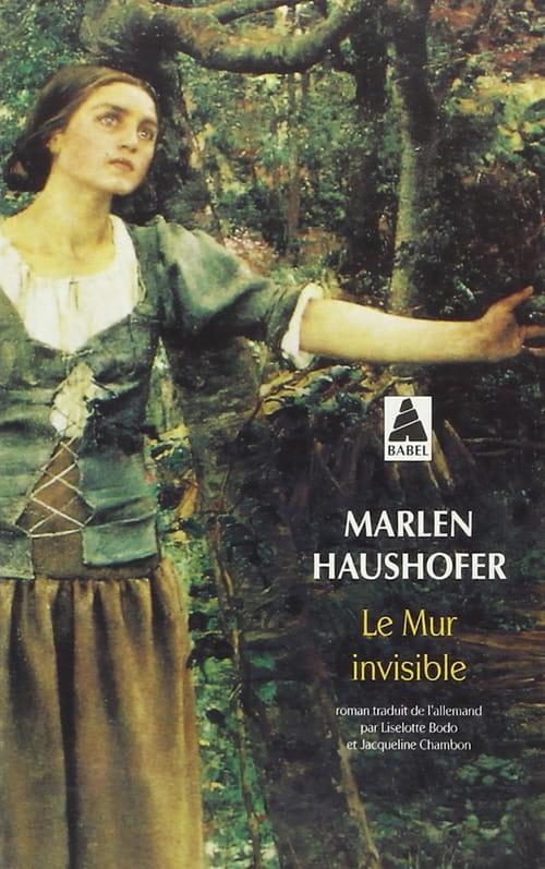 Sous le ciel infini de Marlen Haushofer