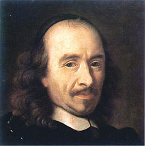 Pierre Corneille : Biographie