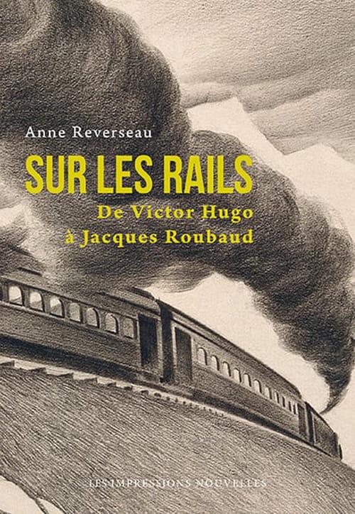 Sur les rails... littéraires