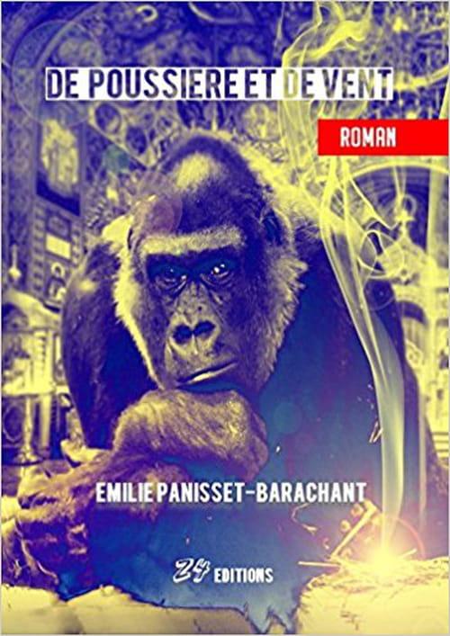 Emilie Panisset-Barachant: le singe descend de l'homme