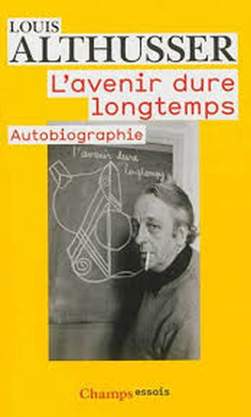 Althusser, le philosophe aux mains nues