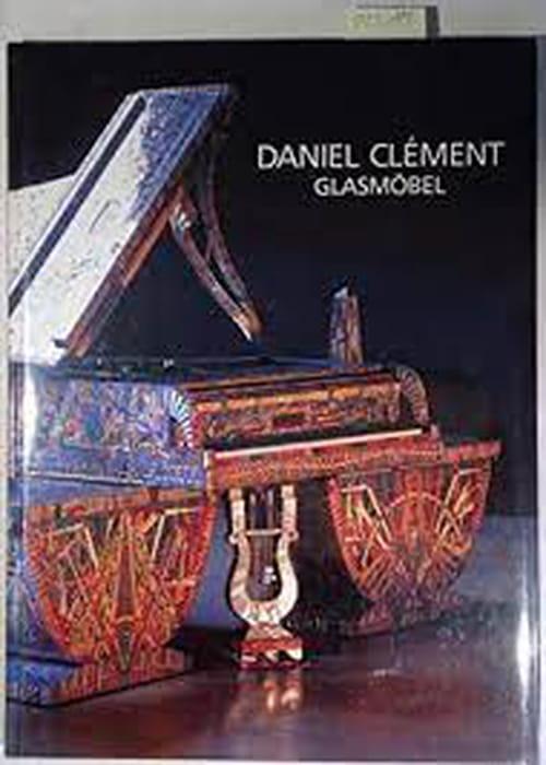 Daniel Clément et les meubles lumineux