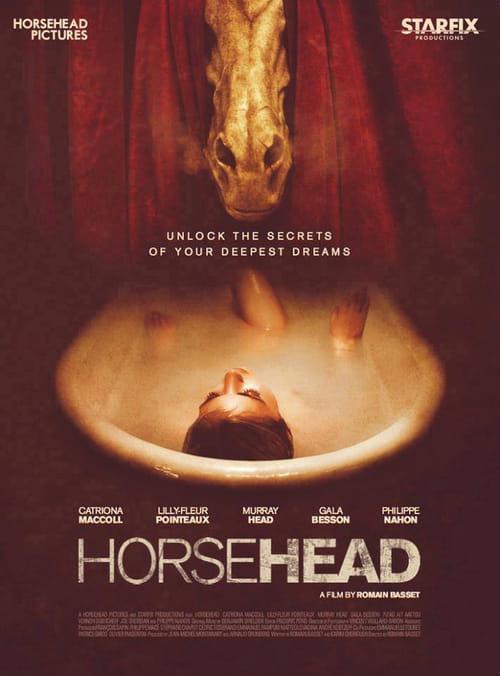 """""""Horsehead"""", un film fantastique de Romain Basset"""