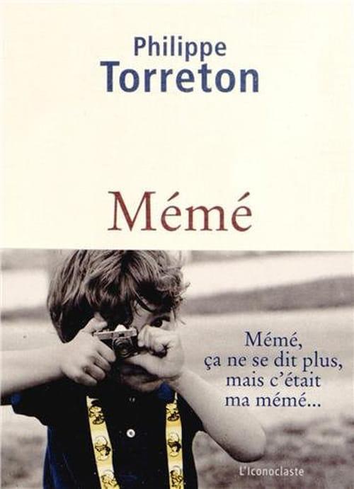Philippe Torreton : Mémé universalis