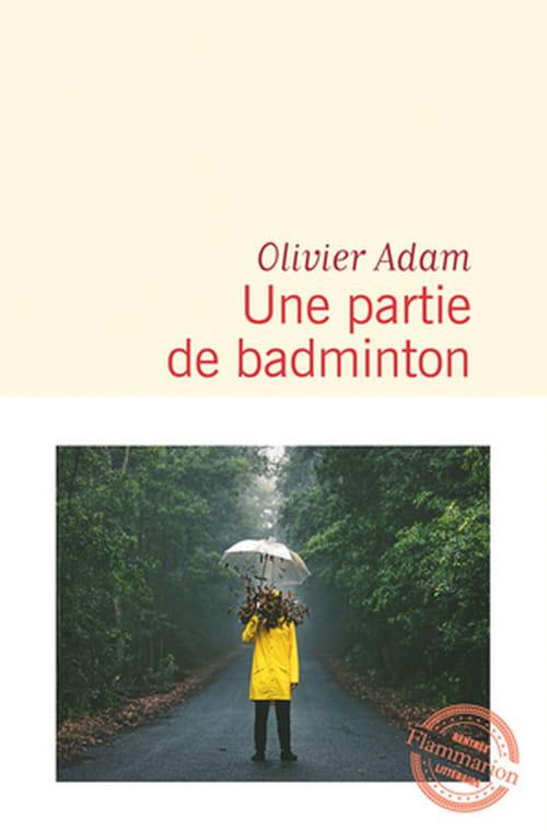 Olivier Adam porté par le vent de l'insouciance