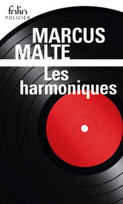 Les harmoniques, un polar en mode jazz