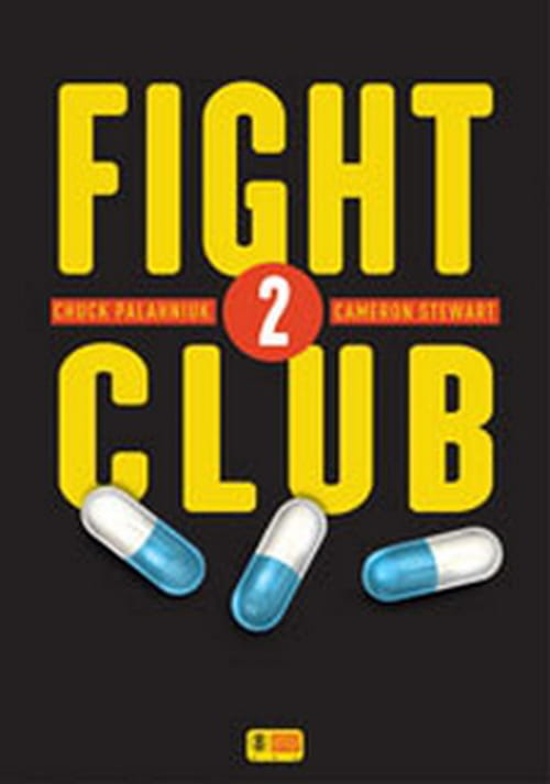 Fight Club 2 ou la paternité contrariée selon Chuck Palahniuk