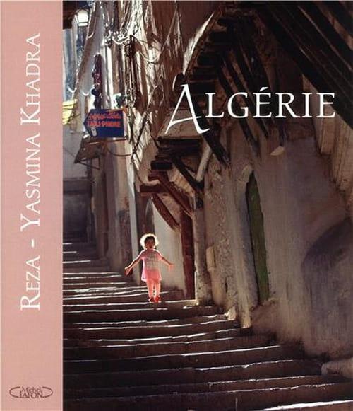 Voyage dans un pays de cœur :  la tendre déclaration d'amour de Yasmina Khadra à l'Algérie