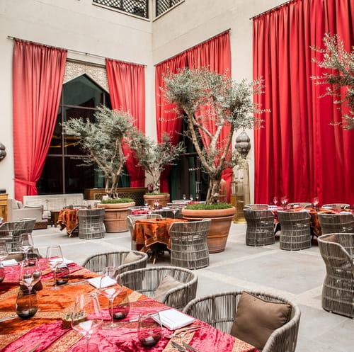 فندق منزل وسط المدينة يقدم عروضاً استثنائية لعطلة العيد