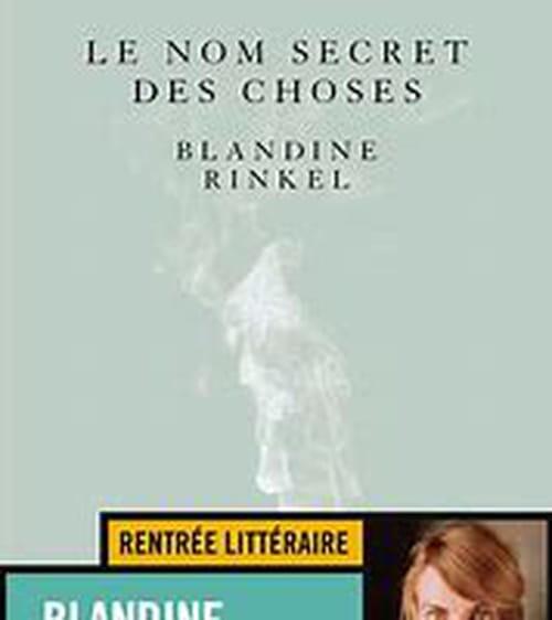 Blandine Rinkel et les métamorphoses