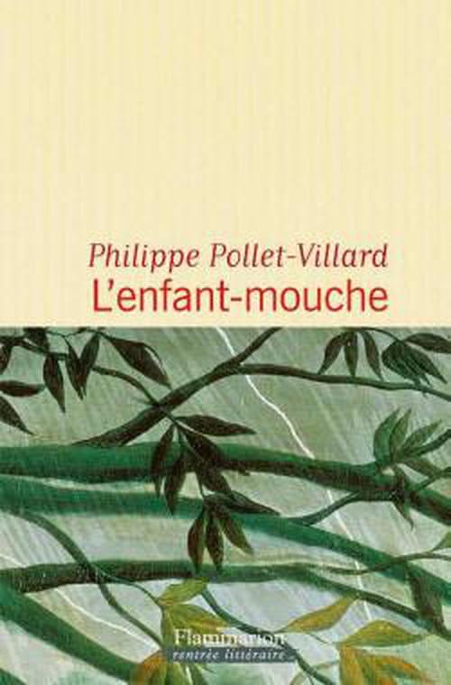 L'enfant-mouche de Philippe Pollet-Villard : hymne à la survie