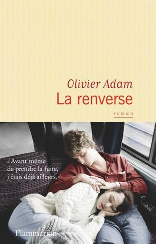 Olivier Adam, La Renverse