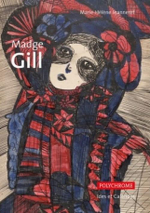 Les message inspirés de Madge Gill