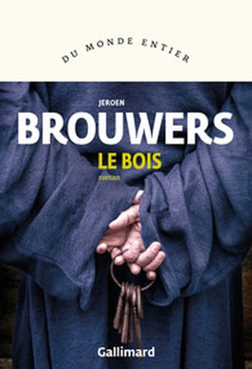 Jeroen Brouwers : la communauté inavouable