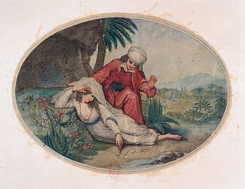 Zadig ou la Destinée, de Voltaire : Résumé