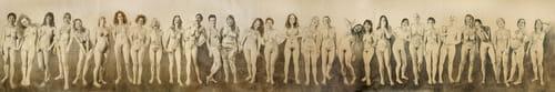 Mylène Besson : femmes sans influences