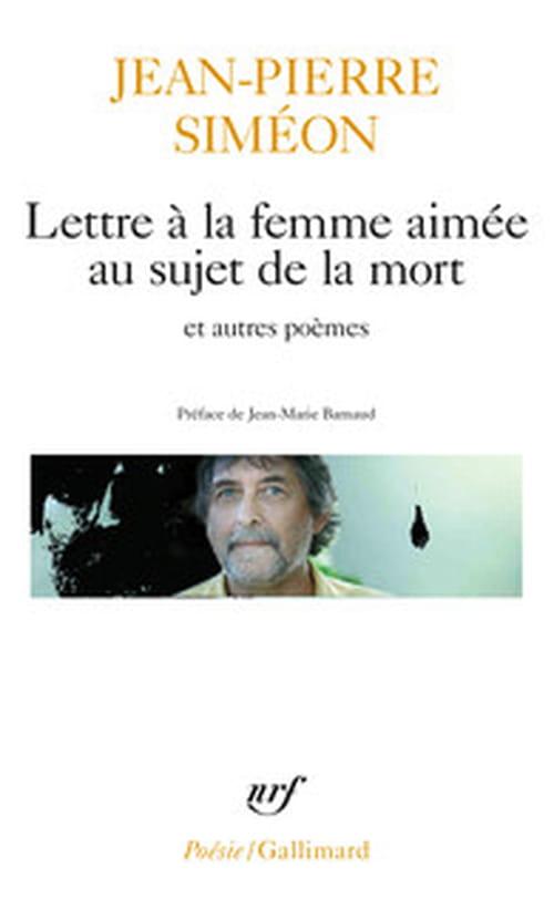 L'affirmation solaire de Jean-Pierre Siméon