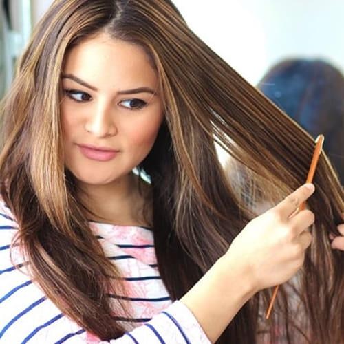 7 خدع سحرية تحمي شعرك من التشابكات