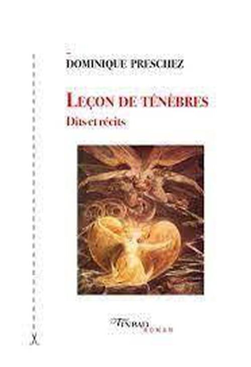 Dominique Preschez : figurations et défigurations