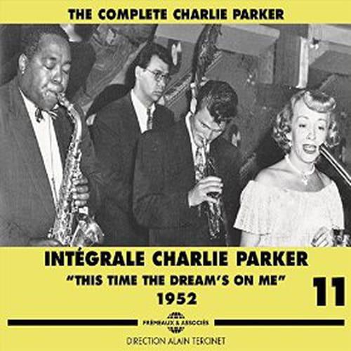Jazz. Charlie Parker, Don Byas, Alain Tercinet, Champian Fulton :  L'histoire s'écrit au présent