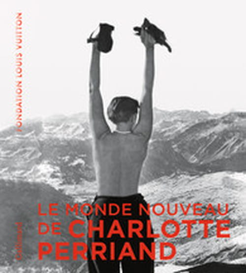 Charlotte Perriand l'anticipatrice