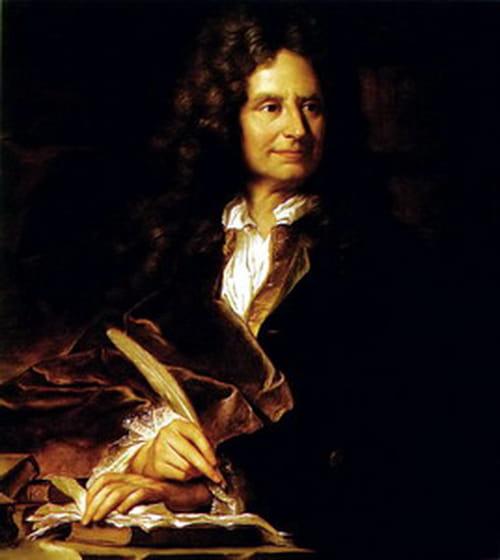 1er novembre 1636 : Naissance de Nicolas Boileau