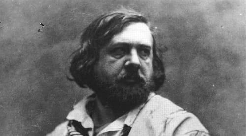 Théophile Gautier : Biographie