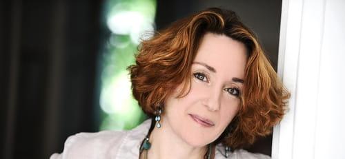 Interview - Patricia Reznikov : « La création littéraire nous permet de transformer notre vécu »