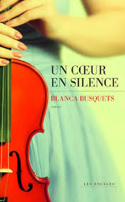 Blanca Busquets, Un cœur en silence : Tout pour la musique !