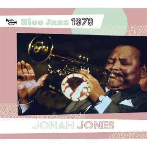 Jazz. Nice 78, un grand cru