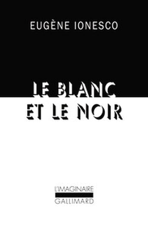 Eugène Ionesco: le peintre en roi nu