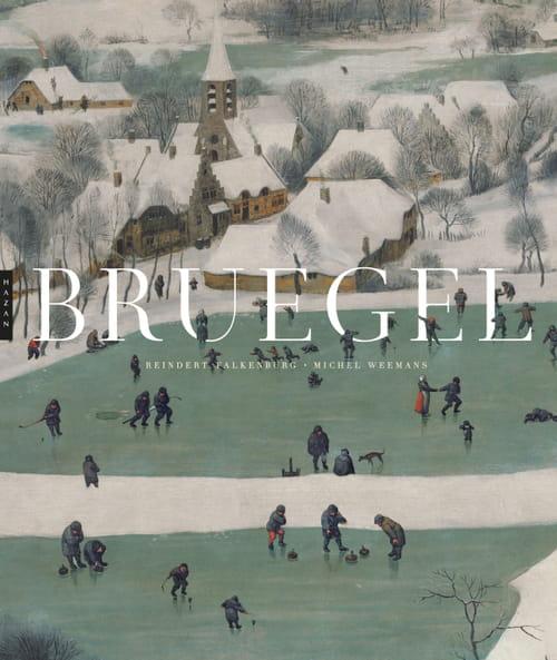 Voir le monde avec Pieter Bruegel