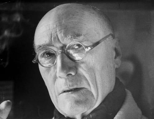 Biographie. André Gide, génie unique et multiple