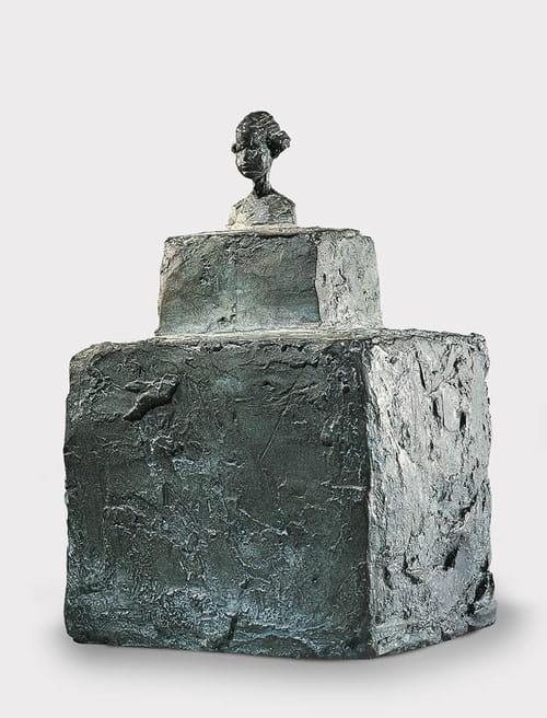 Rodin vs Giacometti ? Les deux réunis à Martigny !