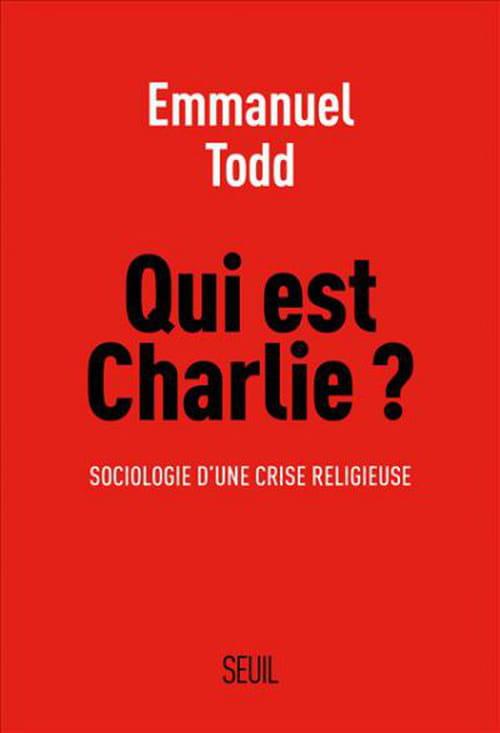 """""""Qui est Charlie?"""", la folie du prophète"""