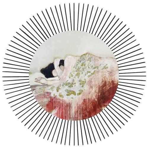 Les belles endormies : Florence Dussuyer