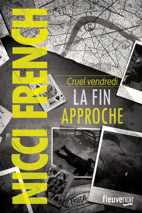 Nicci French, Cruel vendredi
