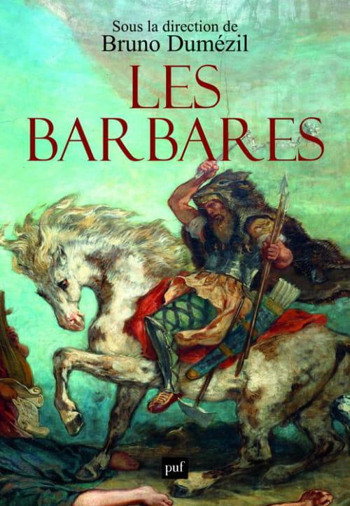Les barbares, un dictionnaire utile