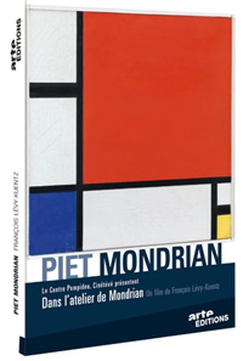 Mondrian ou la peinture comme absolu