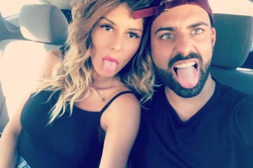 Sarah lopez et vincent queijo affichent leur tatouage commun - Tattoo en commun ...