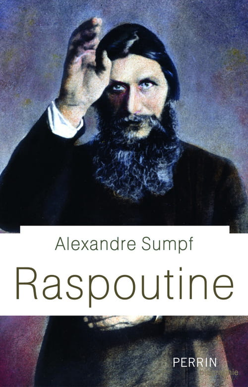 Raspoutine, un mythe sulfureux
