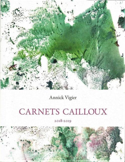 Annick Vigier : la poésie chemin faisant