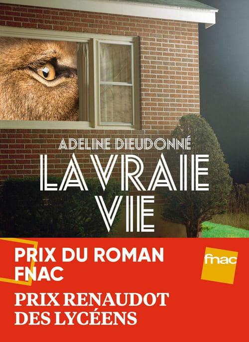 Adeline Dieudonné : Rêver la vraie vie