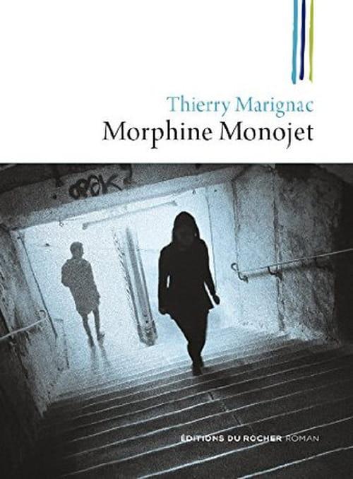 Morphine monojet